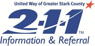 United_Way_211_logo